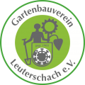 Gartenbauverein Leuterschach e.V. Logo